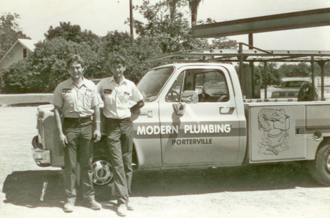 Sidney, Jr. & Sid Wheeler, 1987